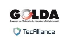 Golda & Tecdoc